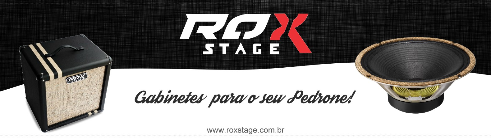 Caixas Rox Stage